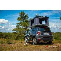 affitto tenda auto
