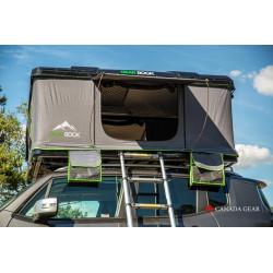 rent in Italy gear rock kootenay roof top tent