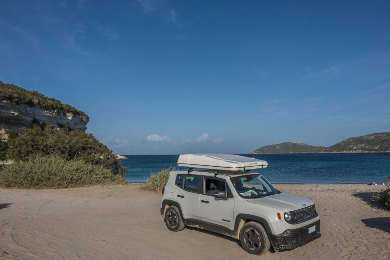Canetu beach