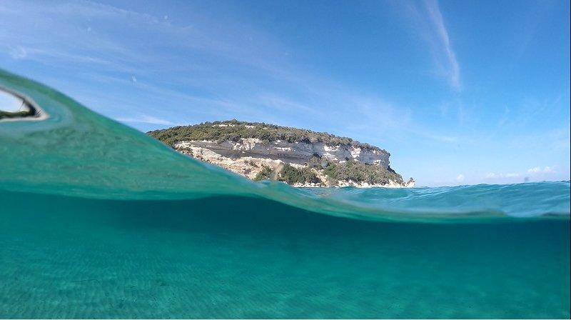 spiaggia di Canetu