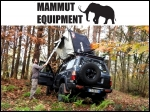 Mammut Equipment: l'upgrade per la tua tenda.